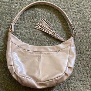 HOBO Bags Silver bag like new - Super Nice!🌸